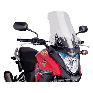 Puig Touring Windscreen Honda CB500X 2013-2015