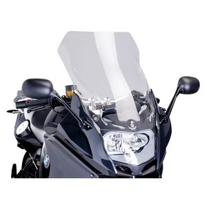 Puig Touring Windscreen BMW F800GT 2013-2017
