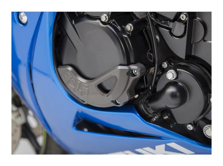 Yoshimura Case Saver Kit Suzuki GSXR 600 / GSXR 750 2008-2019