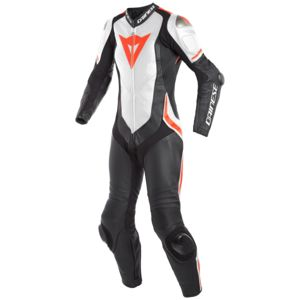 Dainese Laguna Seca 4 Perforated Women's Race Suit