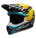 Bell Moto-9 MIPS Tagger Assymetric Helmet