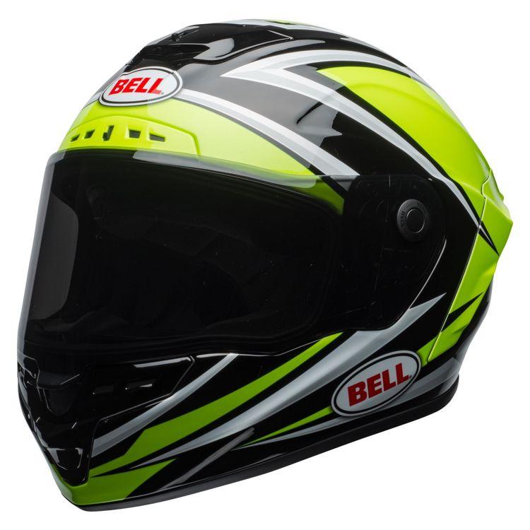 Hi-Viz Green/Black