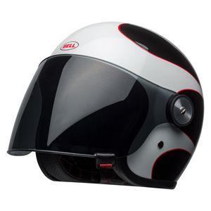Bell Riot Boost Helmet