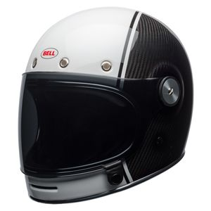 Bell Bullitt Carbon Pierce Helmet