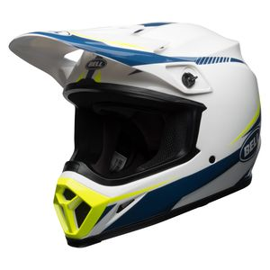 Bell MX-9 MIPS Torch Helmet
