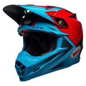 Bell Moto-9 Carbon Flex Hound Helmet