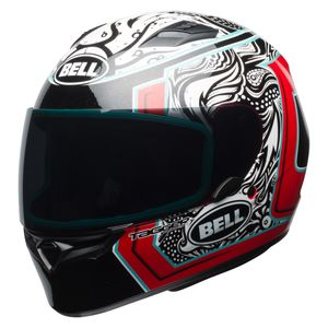Bell Qualifier Tagger Splice Helmet