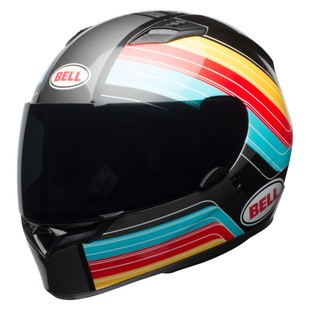 Bell Qualifier Command Motorcycle Helmet