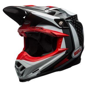 Bell Moto-9 Carbon Flex Vice Helmet