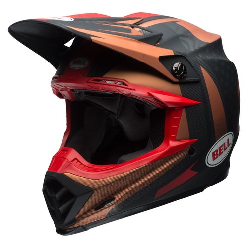 bell moto 9 flex vice helmet revzilla. Black Bedroom Furniture Sets. Home Design Ideas