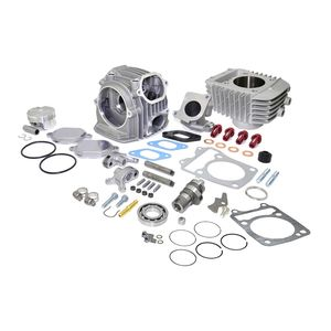 Koso 170cc Big Bore Kit With 4V Head Honda Grom 2014-2018