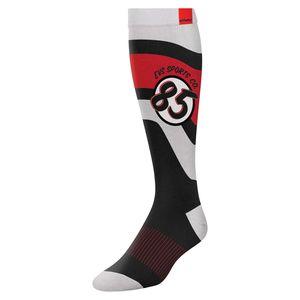 EVS Cosmic Moto Socks