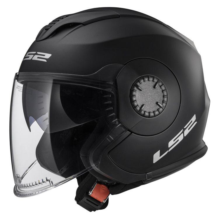 Ls2 Verso Helmet Revzilla