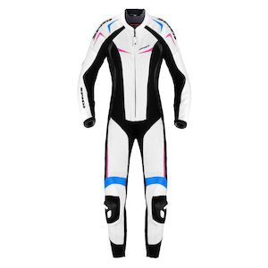 Spidi Mantis Track Wind Pro Women's Race Suit - Closeout