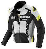 Spidi Warrior Net Jacket - Closeout