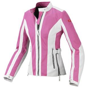 Spidi Summer Net Women's Jacket - Closeout