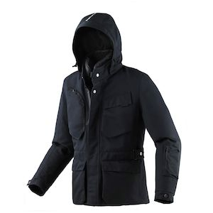 Spidi Master Combat H2Out Jacket - (Sz XL Only)