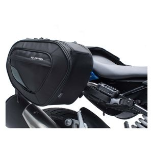SW-MOTECH Blaze Saddlebag System BMW G310R 2016-2018
