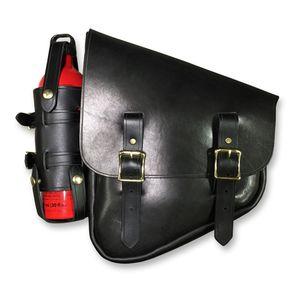 Nash Nashty Swingarm Side Bag With Fuel Sling
