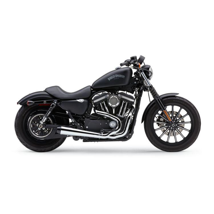 Cobra El Diablo 2-Into-1 Exhaust For Harley | 10% ($32 99