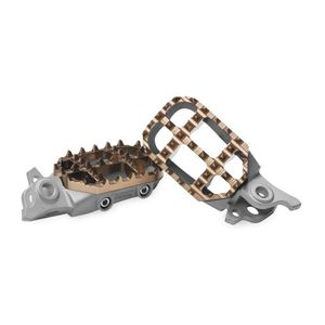 Pro Taper 2.3 Platform Footpegs Honda 125cc-450cc 2002-2018