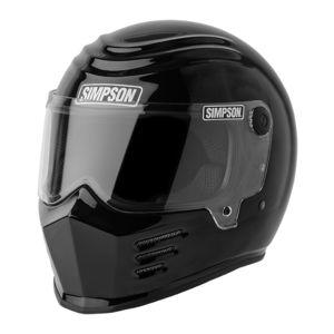 Simpson Outlaw Bandit Helmet 2017
