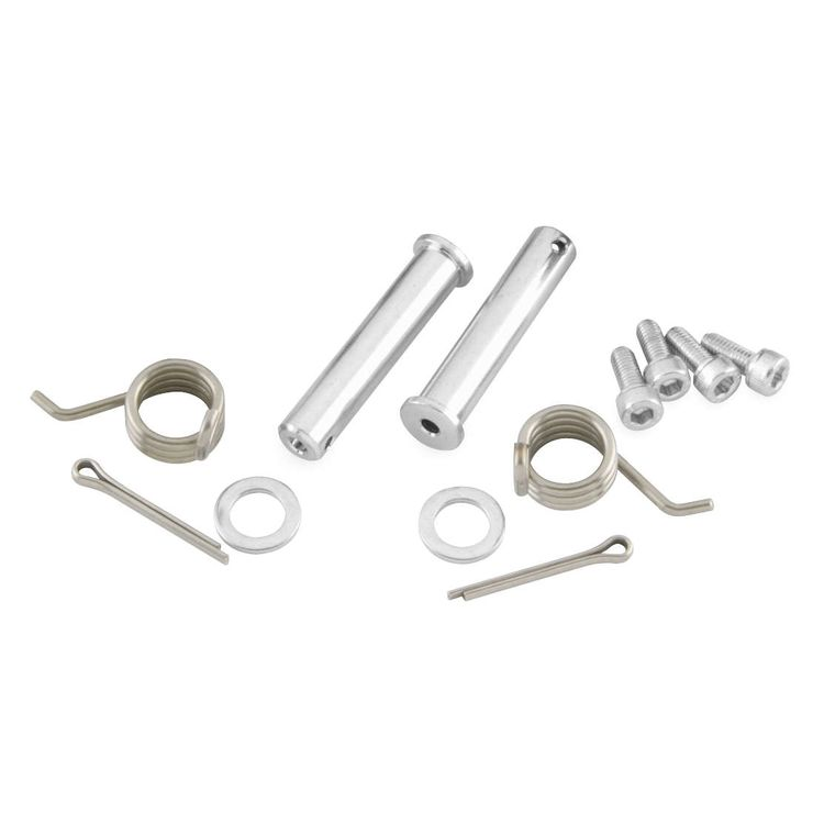 Pro Taper Footpeg Hardware Kit