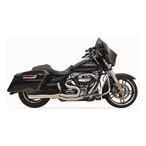 Estriberas defensas Motor CF5S para Harley CVO Limited//CVO Street Glide
