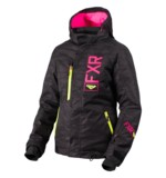 FXR Fresh Women's Jacket