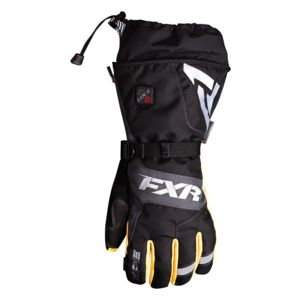FXR 7V Heated Recon Gloves