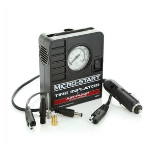 Antigravity Batteries Tire Inflator