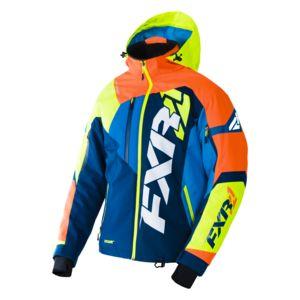 FXR Revo X Jacket