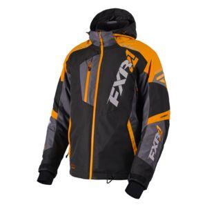 FXR Mission FX Jacket