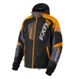 FXR Mission FX Jacket