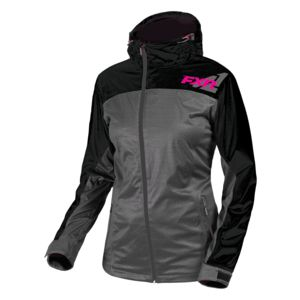 FXR Diamond Women's Jacket