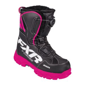 FXR X Cross BOA Women's Boots