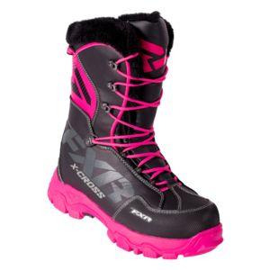 FXR X Cross Women's Boots (8.5)
