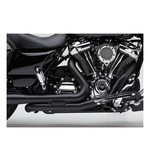Cobra Pro Chamber Headpipes For Harley Touring 2017-2018