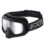 FXR Mission E-Goggles