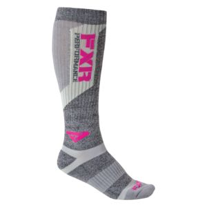 FXR Boost Performance Women's Socks