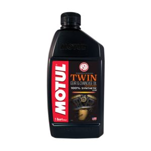 Motul Roland Sands Twin Gear And Chaincase Oil
