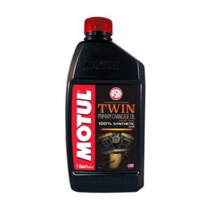 Motul Roland Sands Twin Primary And Chaincase Oil