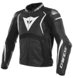 Dainese Mugello Perforated Leather Jacket