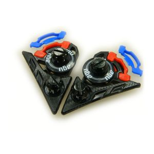 AGV AX-8 DS Pivot Kit With Screws