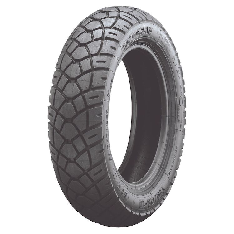 Heidenau K58S Snow Scooter Tires