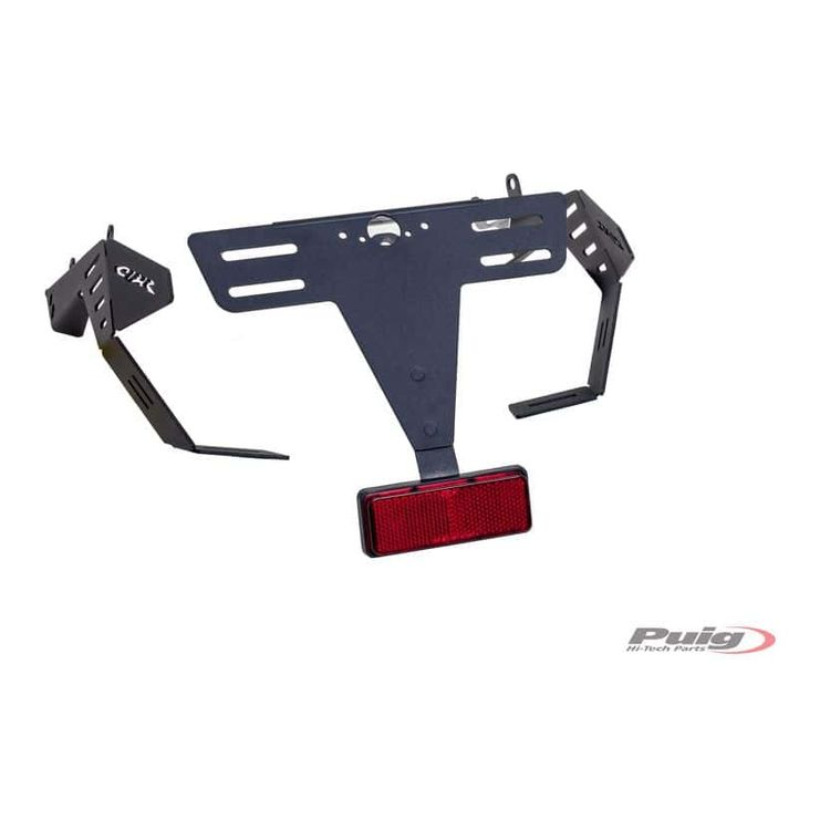 Puig Fender Eliminator Kit Honda CBR600RR 2003-2006