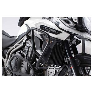 SW-MOTECH Crash Bars Triumph Tiger Explorer 1200 2016-2019