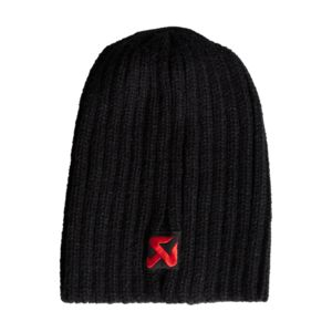 Akrapovic Knitted Cap