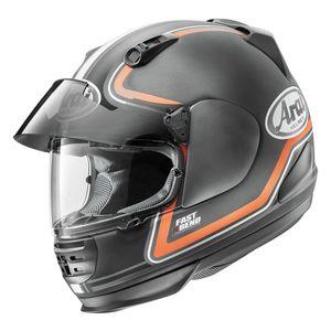 Arai Defiant Pro-Cruise Trophy Helmet [Size SM Only]