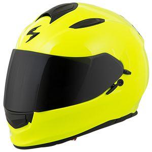 Scorpion EXO-T510 Hi-Viz Helmet